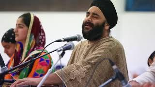 Meditate with Waheguru Simran | Veer Manpreet Singh Uk wale | Tuhi Tuhi |  Mrkaramgarcha