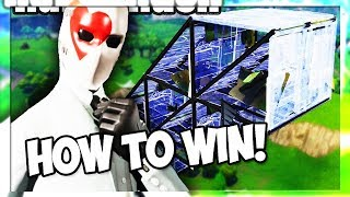 FASTEST WAY TO WIN HIGH STAKES (High Stakes Gameplay Tutorial) Fortnite Battle Royale