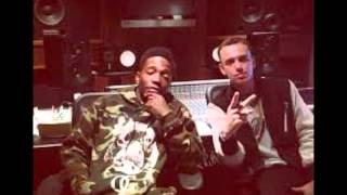 Logic - Young Jedi ft Dizzy Wright (Lyrics)