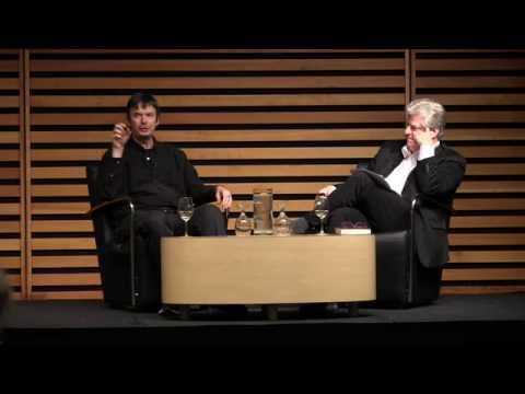 Ian Rankin | Nov 18, 2015 | Appel Salon
