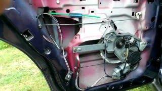 БМВ Е34 Секрет установки ЭСП ремонт ч.5 BMW E34