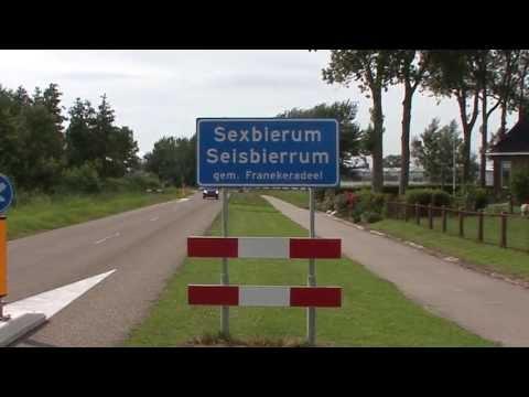 Fascinating Friesland 2013  VERSION  by Greg Shapiro
