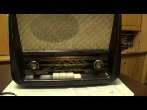 Powojenne Radia - Nokturn