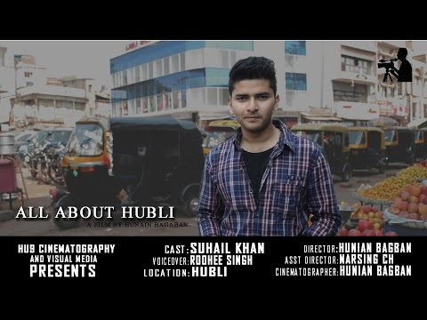 All About Hubli