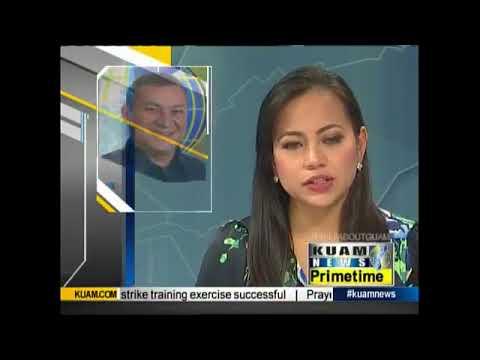 KUAM News LIVE: August 23, 2017