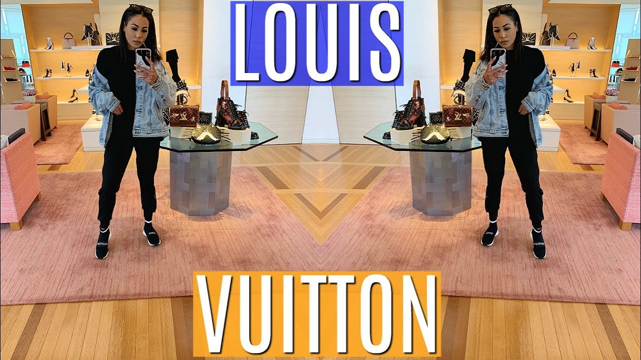 286b7eed5ccb Shop Louis Vuitton With Me