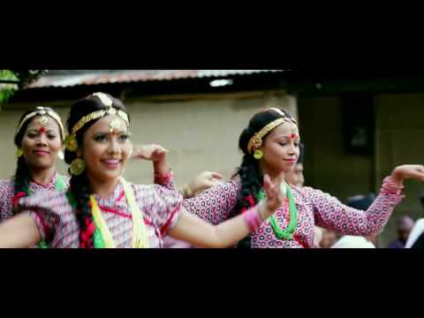 New assamese song Nepali Jadio Axomiya by surekha chhetri
