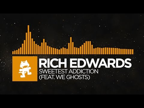 [Progressive House] - Rich Edwards - Sweetest Addiction (feat. We Ghosts) [Monstercat Release]