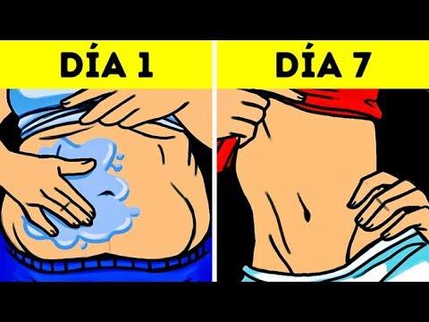 Dietas para bajar de peso en 2 dias masajes