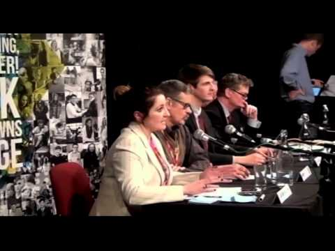 Sussex Downs College • Hustings 2015