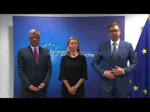 Daci mbështet presidentin Thaçi - 30.07.2018 - Klan Kosova