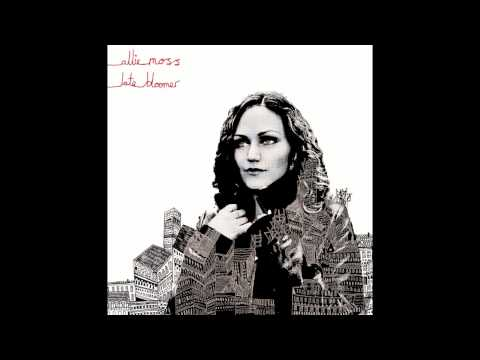 Allie Moss - Days I Regret