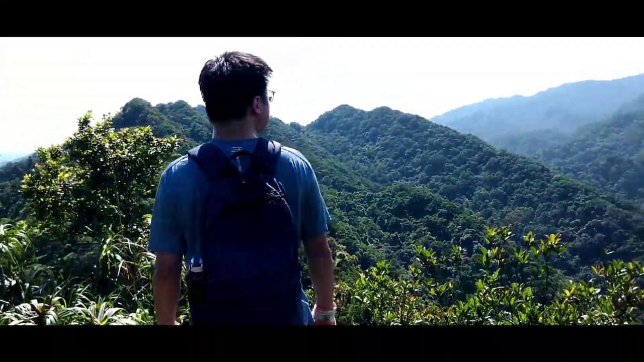 爬山--沒有皇帝的皇帝殿