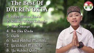 Download lagu Full Sholawat Merdu Menyentuh Hati By Daeren Okta