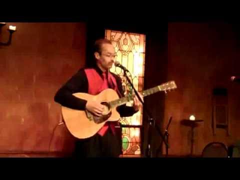 Joel Palmer at Trinity House Theater
