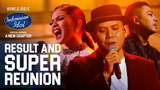 Download RIMAR X FADLY X ADE GOVINDA - TANPA BATAS WAKTU - RESULT & REUNION - Indonesian Idol 2021