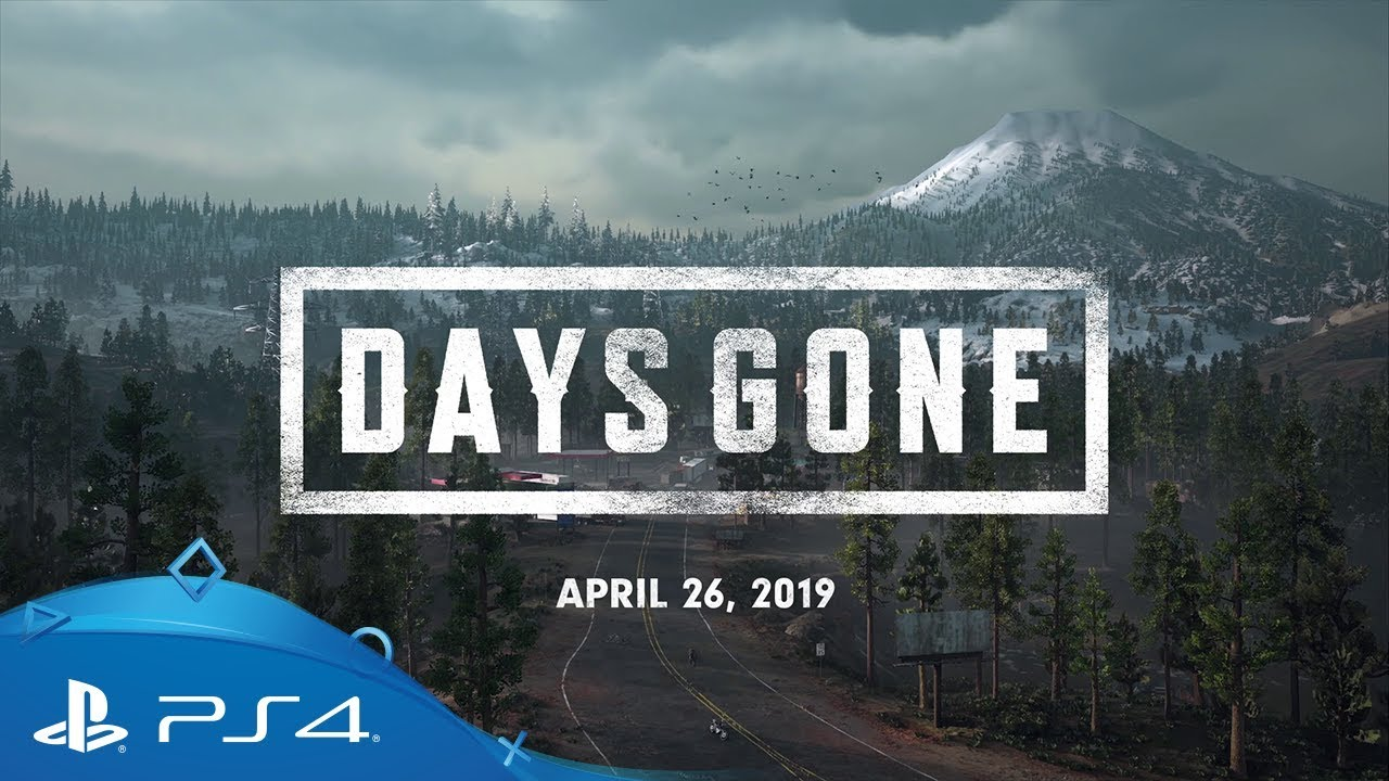 Days Gone: Everything We know About Gameplay, Multiplayer, and More