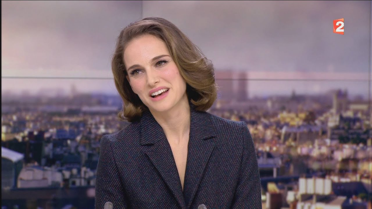 natalie portman : interview