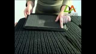 Автомобильные коврики в салон от Virtus (высокий ворс)(, 2012-05-30T15:27:39.000Z)