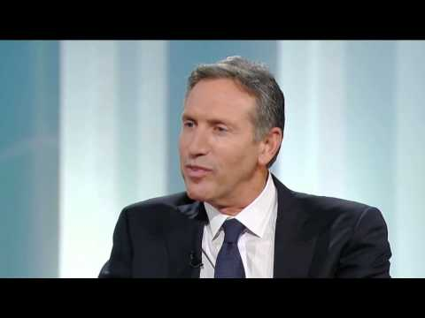"""Howard Schultz says owning the Sonics was """"A Nightmare"""""""