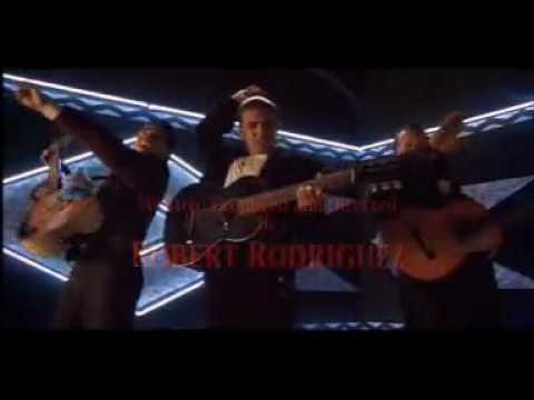 Cancion Del Mariachi Tab by Desperado - Solo Guitar ...