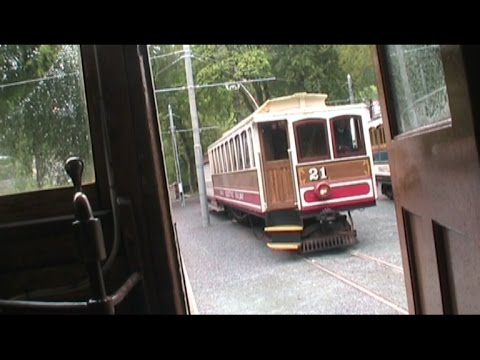 Railways Isle of Man: ferrovie Manx, Snaefell, Great Laxey