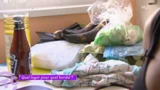 Genève: Des taudis loués 8000.- par mois à des prostituées