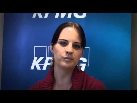 A Mile in Her Heels: Silvia Rosado, Audit Manager, KPMG Namibia