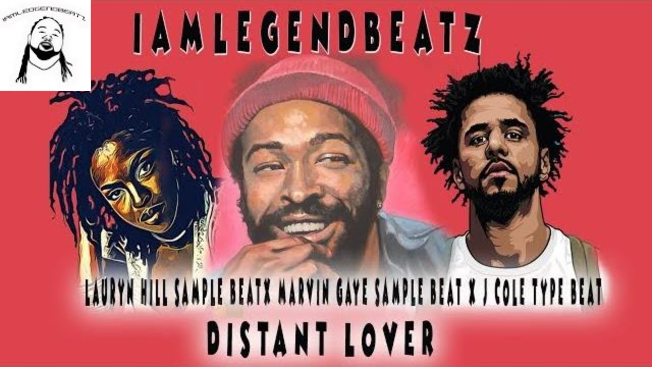 Lauryn Hill Sample Beat x Marvin Gaye Sample Beat x J Cole Type ...