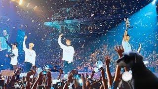 Biggest BTS Fanboy