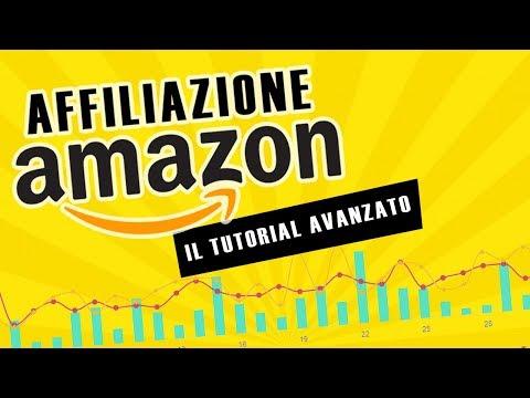 Affiliazione Amazon - Tutorial Avanzato (spiegato in modo semplice) per guadagnare con Amazon