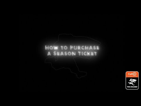 How to purchase a season ticket