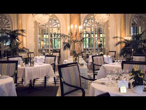 Victoria-Jungfrau Grand Hotel & Spa, A Leading Hotel of the World