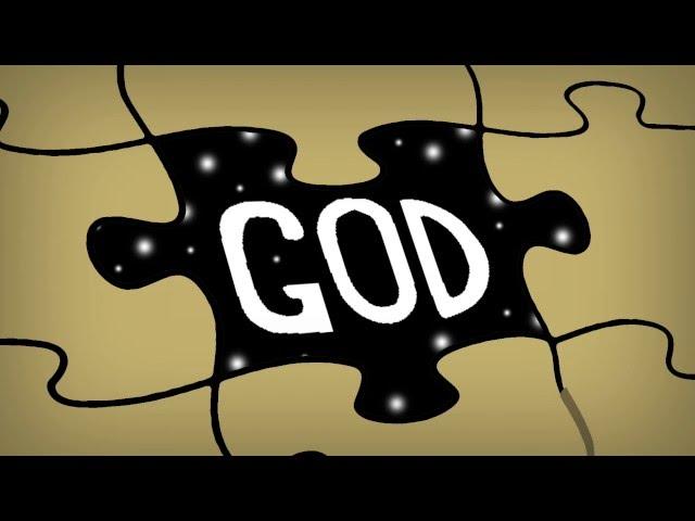 Baba Brinkman – God of the Gaps