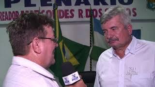 Quixeré - Câmara Mirim - Capitão Mauro