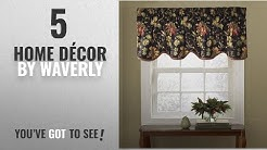 Top 10 Home Décor By Waverly [ Winter 2018 ]: Waverly 10982050X015NO Felicite 50-Inch by 15-Inch