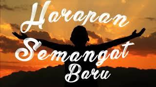 Gambar cover Pdt. Gilbert Lumoindong - Harapan Semangat Baru