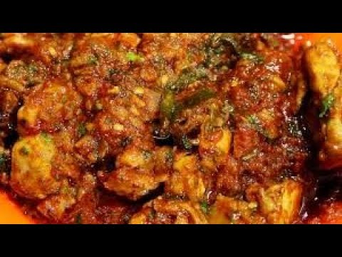 indian food recipes chicken rogan josh recipe