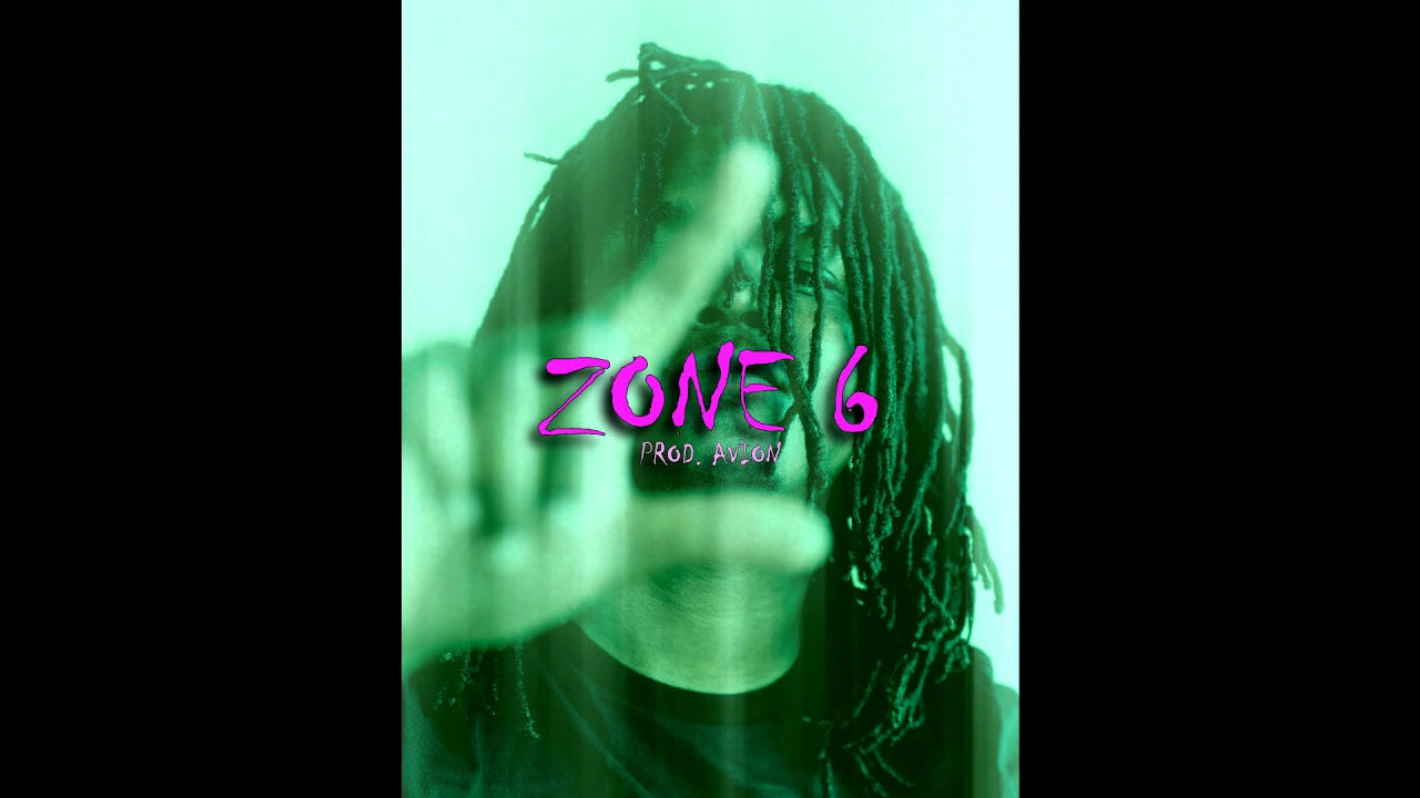 [FREE] YOUNG NUDY x PIERRE BOURNE TYPE BEAT - ZONE 6 (prod. Avion)