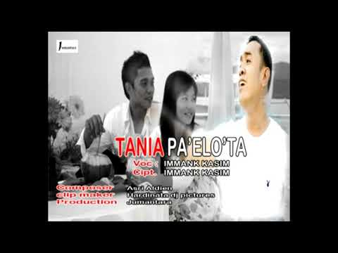 Tania Paelota By Immank Kasim