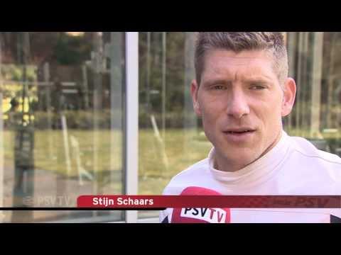 Schaars en Cocu verwachten interessant topduel in Arnhem