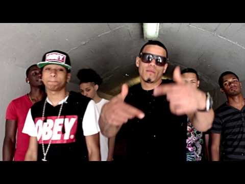 Lomina ft DoggBoyz - Mucha Cotorra (Video Oficial)