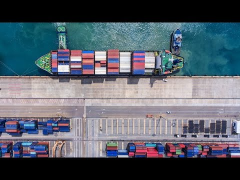 Why free trade trumps protectionism | Business Explained