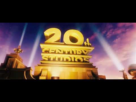 20th Century Studios (2020, Version #2)
