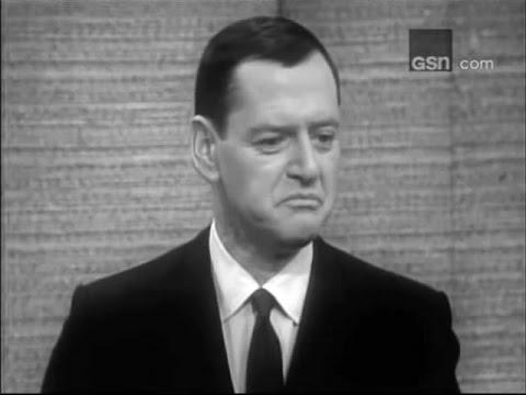 What's My Line? - Tony Randall; Chris Noel; PANEL: Phyllis Newman, Allen Ludden (Feb 5, 1967)