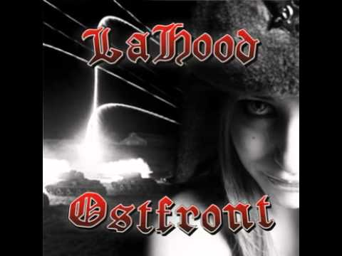 LaHood - Ostfront (+lyrics)