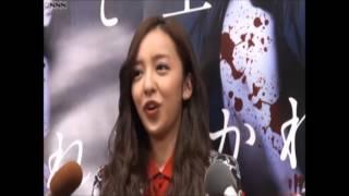 元AKB48で歌手の板野友美(24)が17日、東京・赤坂BLITZ...