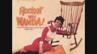 Wanda Jackson - Did You Miss Me (1957)