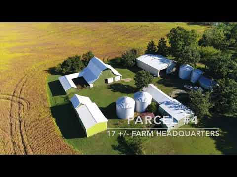 Coffey County KS Farmland