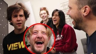 VLOG SQUAD'S EMBARRASSING BRAIN SCANS!!